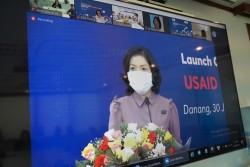 Khởi động dự án hỗ trợ kỹ thuật an ninh năng lượng đô thị Việt Nam