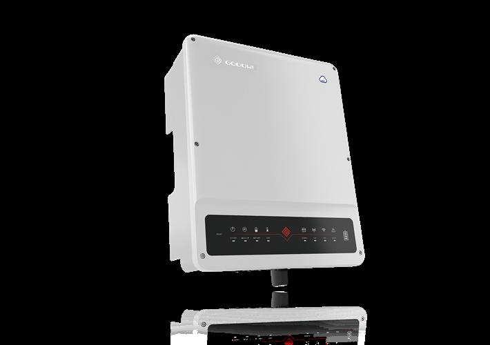 GoodWe là nhà sản xuất biến tần quang điện 'hiệu suất cao nhất'