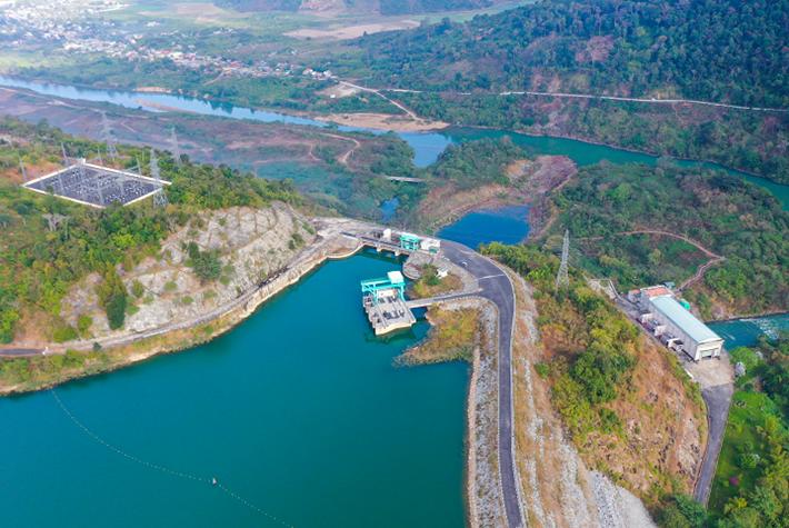 Thống nhất phương án PCTT và TKCN các hồ thủy điện trên sông Srêpốk