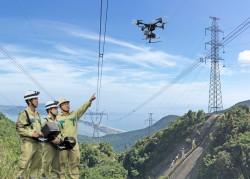 Công ty Truyền tải điện 2: Vững bước trên con đường phát triển
