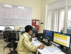 ttd quang tri tiep nhan van hanh tram bien ap 220 kv lao bao