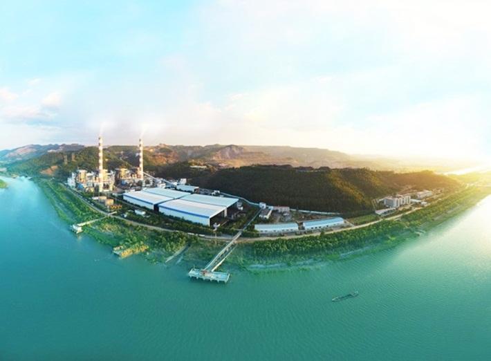 Nhiệt điện Quảng Ninh vượt kế hoạch phát điện 6 tháng đầu năm