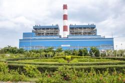 Công ty Nhiệt điện Vĩnh Tân vượt mức sản lượng điện mùa khô