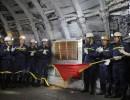 Than Uông Bí khánh thành công trình hệ thống chở người bằng tời cáp treo