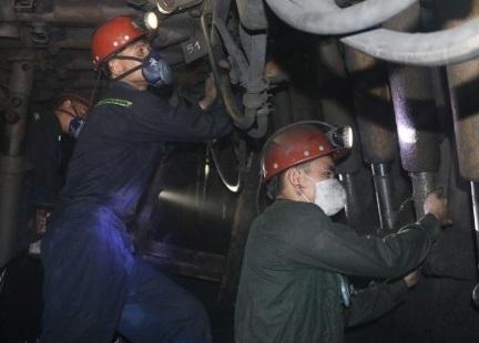 Than Đèo Nai: Ổn định việc làm, tăng thu nhập cho người lao động
