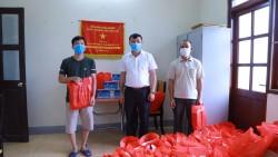 Công đoàn Than Dương Huy đồng hành với người lao động