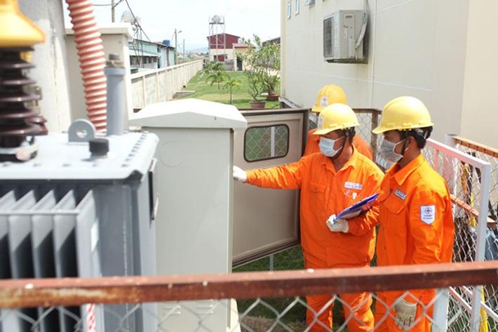 EVNSPC nỗ lực đảm bảo cấp điện phòng, chống dịch Covid-19