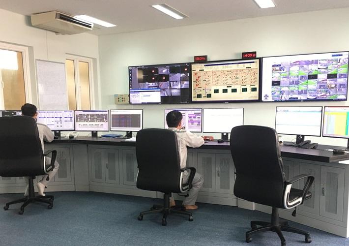 Thủy điện Đại Ninh vượt kế hoạch phát điện 6 tháng đầu năm
