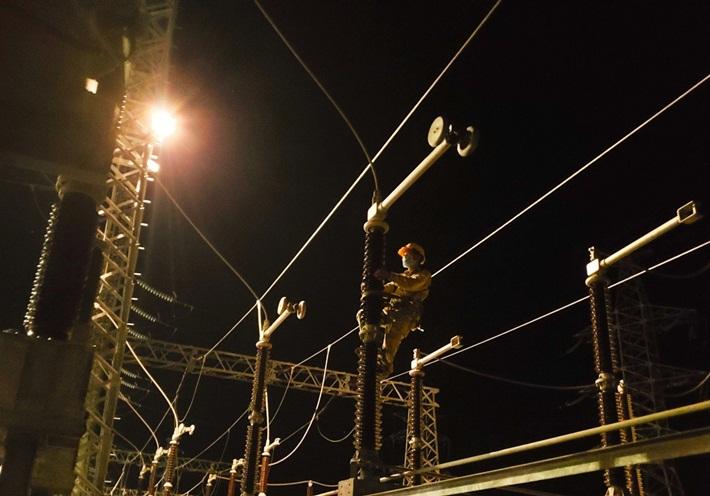 Giải pháp để PTC3 thực hiện tỷ lệ tổn thất điện thấp hơn kế hoạch