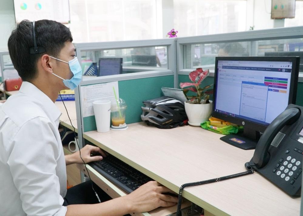 Điện lực miền Nam ưu tiên các dịch vụ chăm sóc khách hàng