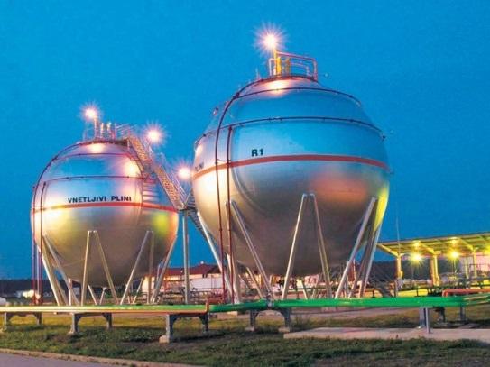 Tokyo Gas Asia nâng sở hữu vốn điều lệ tại PV Gas D