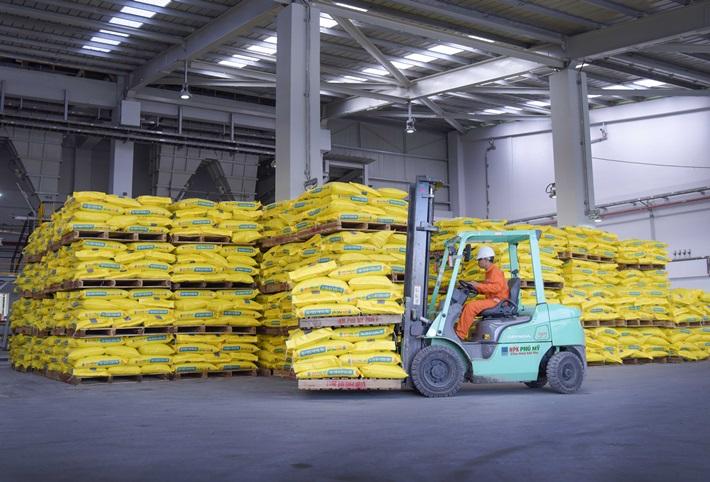 PVFCCo đảm bảo cung ứng trong điều kiện vận chuyển khó khăn do dịch Covid-19