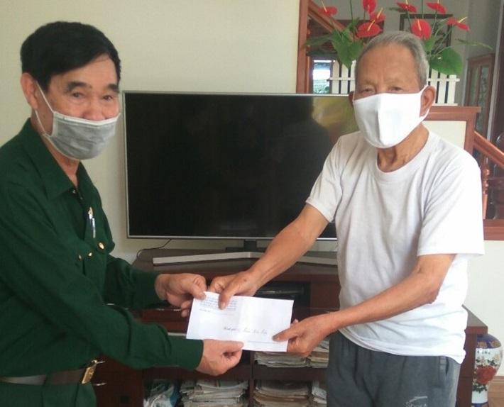 Công ty ĐHĐ tổ chức hoạt động tri ân ngày Thương binh - Liệt sỹ