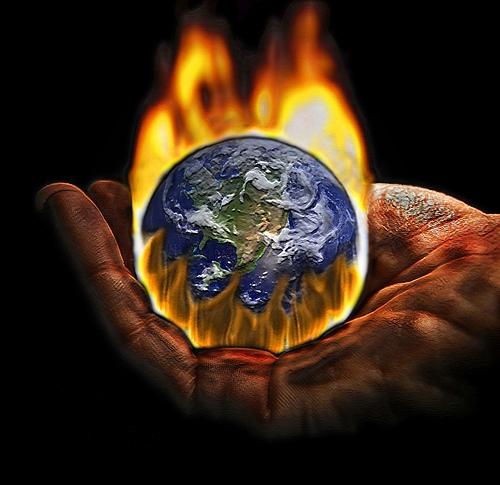 Nhu cầu làm mát và tác động nóng lên toàn cầu