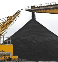 Sớm xem xét điều chỉnh thuế xuất khẩu than về mức 10%