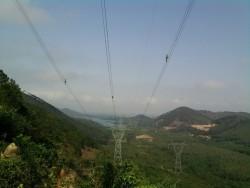 Khởi công dự án đường dây 500 kV Sơn La - Lai Châu vào cuối năm nay