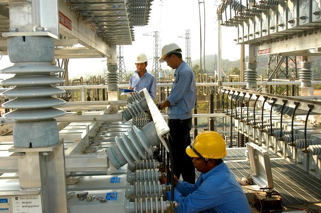 Ngừng cấp điện phục vụ nâng cấp trạm biến áp 500kV Đà Nẵng