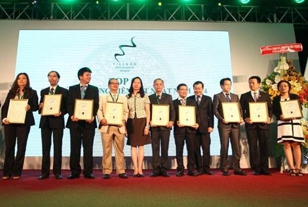 PV Drilling: Top 10 Báo cáo thường niên tốt nhất 2014