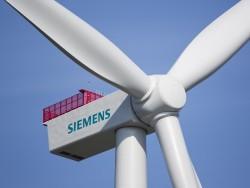 Siemens duy trì mức tăng trưởng ổn định