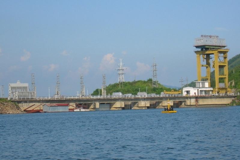 Sửa đổi quy trình vận hành bốn hồ thủy điện ở miền Bắc