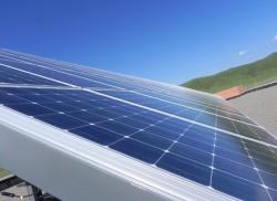 Xây dựng tiêu chuẩn đấu nối điện mặt trời vào lưới điện quốc gia