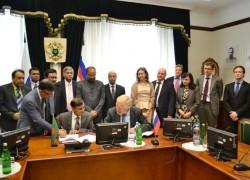 Bangladesh vay vốn Nga xây dựng nhà máy điện hạt nhân