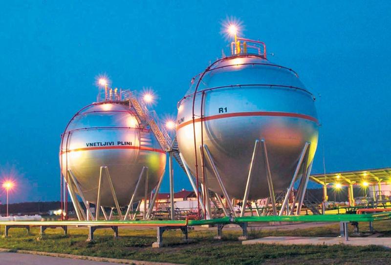 Bước tiến mới trong kinh doanh khí thấp áp Việt Nam