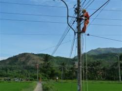 Tổn thất điện năng ở Kỳ Anh: Thực trạng và giải pháp