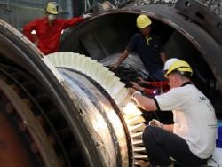 Chuẩn bị đại tu Nhà máy Điện Nhơn Trạch 2