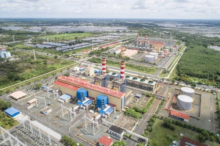 PV Power: Tài chính bền vững, hướng tới thành công
