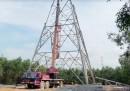 Đường dây 500kV mạch 3: 'Nút thắt' mặt bằng tại Hà Tĩnh và Quảng Nam
