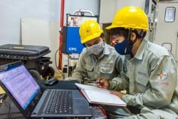 EVNGENCO 1 nỗ lực hoàn thành mục tiêu chống dịch an toàn, đảm bảo sản xuất