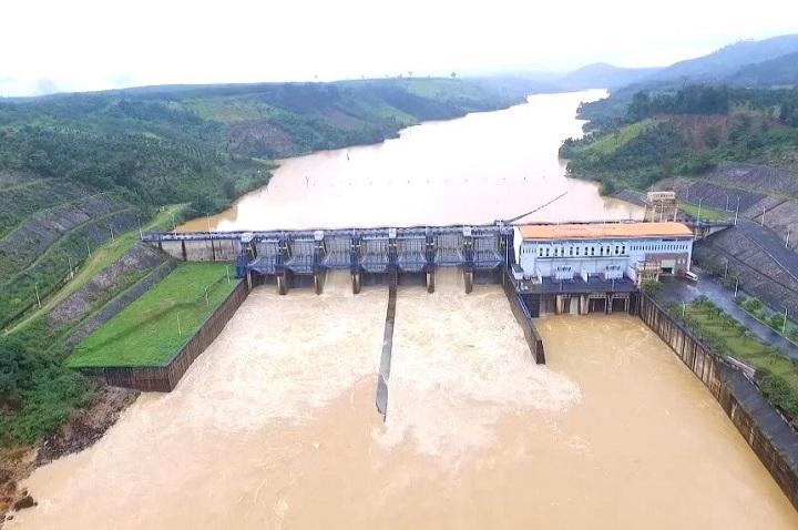 Thủy điện Sê San 3A đảm bảo vận hành an toàn mùa mưa lũ