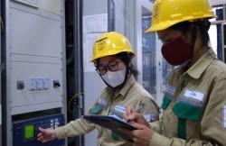 Giữ vững an ninh truyền tải điện trước dịch bệnh Covid-19 diễn biến phức tạp