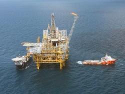 Các mỏ trong nước của PVEP khai thác ổn định, lưu lượng cao hơn dự kiến