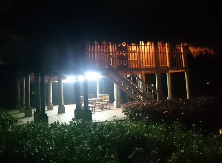 Thắp sáng vùng lõi Vườn Quốc gia Cát Tiên