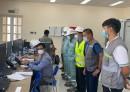 Đóng điện Trạm biến áp 220 kV Nhà máy điện gió BIM