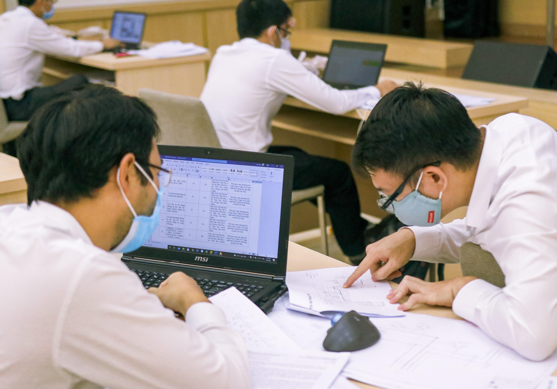 Chuẩn bị nhân sự nòng cốt cho dự án Kho chứa LNG 1 MMTPA Thị Vải