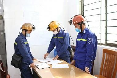 Lan tỏa hình ảnh 'Người thợ mỏ - Người chiến sỹ' ở Than Thống Nhất