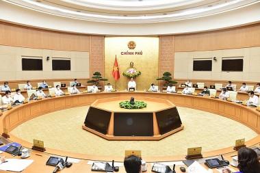 Thủ tướng quyết định kiện toàn Ban Chỉ đạo Quốc gia về Phát triển Điện lực