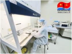 Trung tâm y tế Vietsovpetro chủ động phòng dịch Covid-19 trong tình hình mới