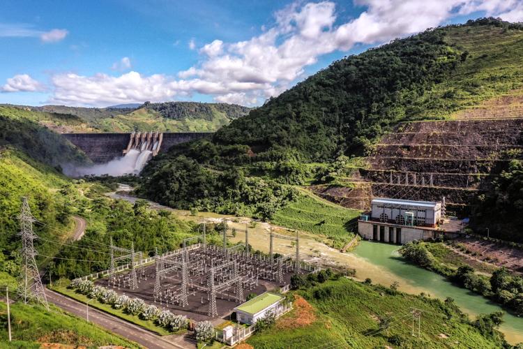 Thủy điện Đồng Nai chủ động ứng phó trước mùa mưa bão