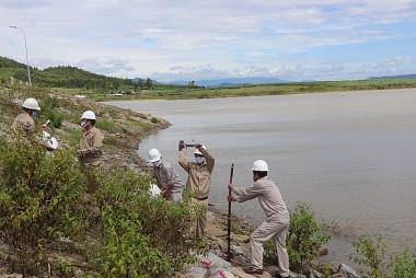 Thủy điện An Khê - Ka Nak sẵn sàng phương án đảm bảo an toàn PCTT và TKCN