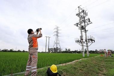 Chuyển đổi số trong vận hành hệ thống điện tại PC Hưng Yên