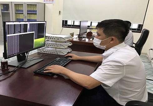 EVNNPC tăng cường đảm bảo an toàn thông tin trong dịp Quốc khánh 2/9