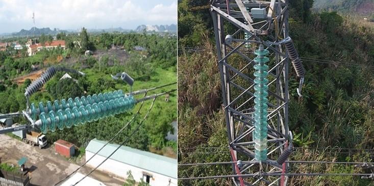 Ứng dụng công nghệ tiên tiến trong quản lý vận hành lưới điện truyền tải ở Việt Nam