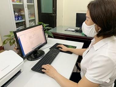 Chuyển đổi số trong công tác văn phòng tại PC Lạng Sơn