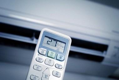 Sử dụng điều hòa đúng cách để tiết kiệm điện