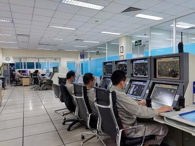 Nhà máy Đạm Phú Mỹ: Giữ vững 'Nhà máy xanh, kỹ sư xanh'