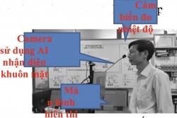 PTC2 giám sát và kiểm tra y tế bằng công nghệ số